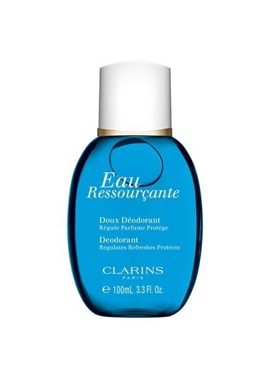 Clarins Clarins Eau Ressourçante 100 ml Unisex Deodorant Renkli